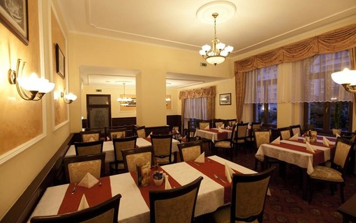 Romantický pobyt-SPA HOTEL ČAJKOVSKIJ 1154200213