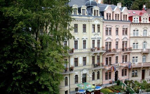 SPA HOTEL ČAJKOVSKIJ 1157546869