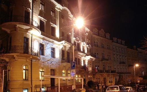 SPA HOTEL ČAJKOVSKIJ 1157546871