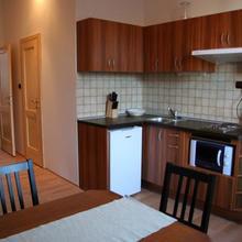 Apartments Praha 6 Praha 33520014