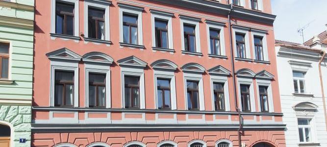 Apartments Praha 6, s.r.o. Praha