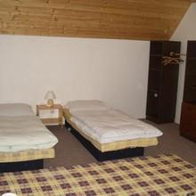 Ubytování U Jůvů Loučná nad Desnou 1133642597