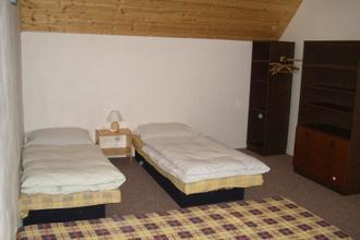 Ubytování U Jůvů Loučná nad Desnou 39657830