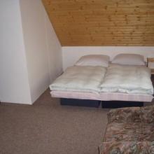 Ubytování U Jůvů Loučná nad Desnou 1126504815