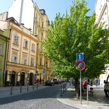 ANTIK Hotel Praha