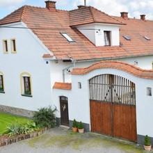 BLAŽKŮV STATEK Skrýchov u Malšic 1121221680
