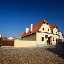 Hotel LAHOFER Znojmo