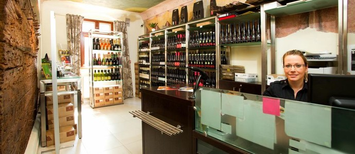 Hotel LAHOFER Znojmo 1143131207
