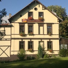 Hotel HUBERT Hřensko