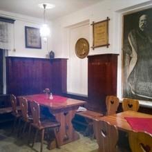 Hotel HUBERT Hřensko 1143337679