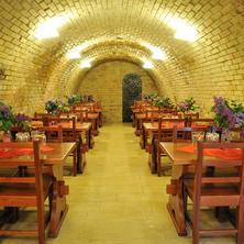 Vinný sklep Krýsa