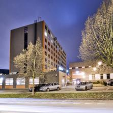 Hotel Vista Brno