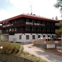 HOTEL SUMÓ Jilemnice