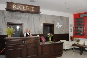 HOTEL BERG Doksy 48704338