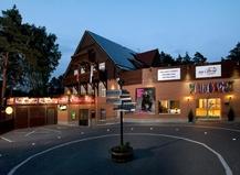 HOTEL BERG hotel berg