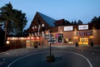 HOTEL BERG Doksy
