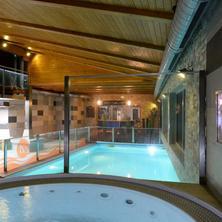 HOTEL BERG-Doksy-pobyt-14. Pobytový týdenní balíček (sobota - sobota)
