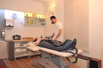 HOTEL BERG-Doksy-pobyt-Zvýhodněný  wellness pobyt s masáží na 3 noci pro pár (ve dnech neděle - pátek)