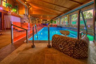 HOTEL BERG-Doksy-pobyt-Wellness pobyt s polopenzí a masáží (ve dnech neděle až pátek)