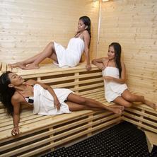 Dokonalá relaxace v Bergu