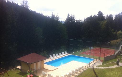 Horský Hotel Excelsior 1153863087