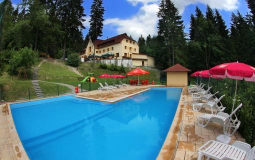 Horský Hotel Excelsior 1153863113