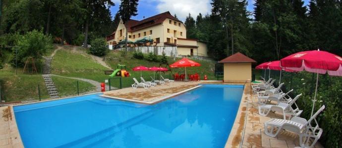 Horský Hotel Excelsior Horní Lomná 1126647839