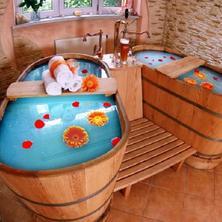 Třídenní wellness pobyt v Horském Hotelu Excelsior