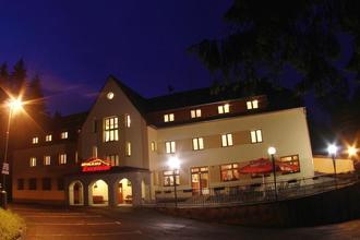 Horní Lomná-Horský Hotel Excelsior
