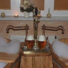 Horský Hotel Excelsior-Horní Lomná-pobyt-Wellness pro muže