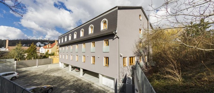Hotel Herrmes Praha 1121358324