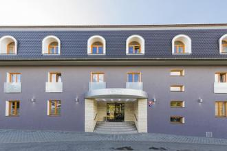 Hotel Herrmes Praha