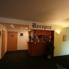 Hotel Styl recepce Špindlerův Mlýn