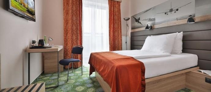 Ramada Airport Hotel Prague Praha 1136219261