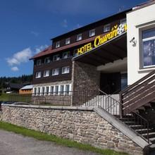 Hotel Churáňov Stachy 1114374362