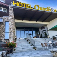 Hotel Churáňov Stachy 1137353429