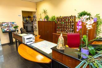 ABE HOTEL Praha 48648210