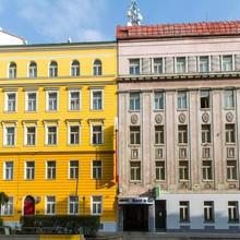 ABE HOTEL Praha 1129505477