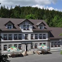 Hotel Seifert Nové Hamry