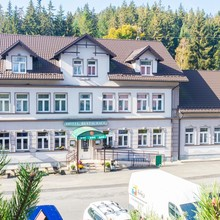 Hotel Seifert Nové Hamry 1136520483