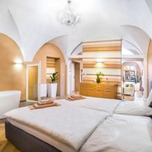 Chornitzerův dům - romantické ubytování Telč 1137433417