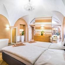 Chornitzerův dům - romantické ubytování Telč - Telč