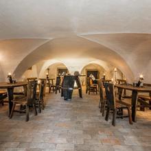 Chornitzerův dům - romantické ubytování Telč 43889616