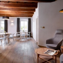 Chornitzerův dům - romantické ubytování Telč 1118085612
