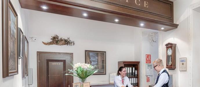 Hotel ATOS Praha 1154267745