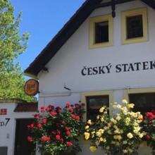 PENZION ČESKÝ STATEK Praha
