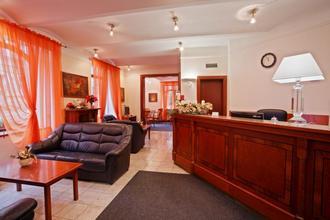 Hotel WESTEND Mariánské Lázně 46283996