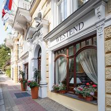 Hotel WESTEND Mariánské Lázně