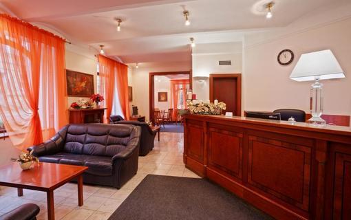 Hotel WESTEND 1154203049