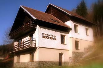 Penzion ROSA Krkonoše Horní Maršov